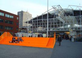 Agendatip: 103 visies op Leiden door jonge architecten