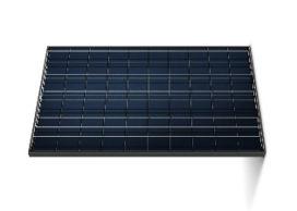 Extra efficiënte PV-modules met HT glas