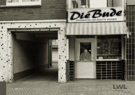 Ruhrpottcultuur: Die Bude