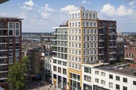 VKG Architectuurprijs 2015/2016 open voor inschrijving