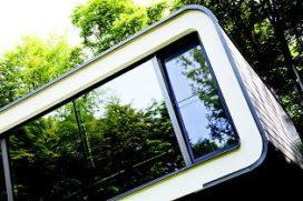 Reynaers aluminium kozijnen voor passiefhuizen