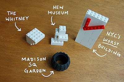 Lego-architectuur_Kazuyo Sejima