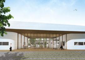 19 het atelier wint selectie uitbreiding Waterlaboratorium Aqualysis in Zwolle