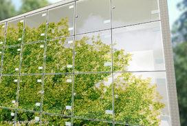 Fotoprint op glas