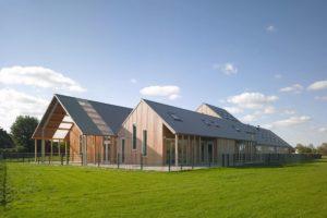 Kinderdagverblijf in Helmond door Elffers van der Veen architecten