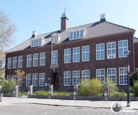Diederendirrix ontwerpt Spilcentrum Reigerlaan Eindhoven