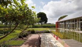 Winnaar ARC12 Architectuur – Proyecto Roble