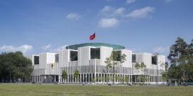 gmp wint Vietnamese architectuurprijs