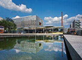 MetaForum in Eindhoven door Ector Hoogstad