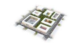 Stadzo wint Verticale Stad-prijsvraag