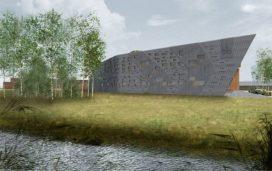 Duurzaam districtskantoor Rijkswaterstaat Assen