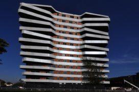 24H-architecture wint Russische Architectural Award 2012