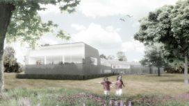 Transformatie Stadhuis Borsele gestart
