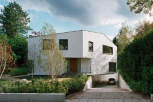 Villa in Bussum door GROUP A