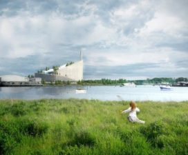 Big viert eerste paal Waste-to-Energy centrale
