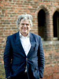 Dirk Sijmons curator Architectuur Biënnale 2014