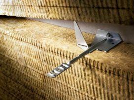 Rockwool 433MAXX voor betonnen binnenbladen