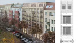 KAW bouwt appartementen in Berlijn