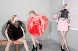 Agendatip: Modeshow KABK-studenten Den Haag