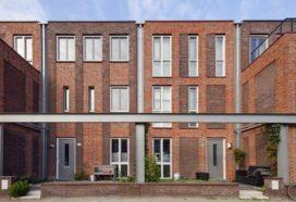 Eerste Breeam-NL oplevercertificaat voor woningbouwproject De Caaien