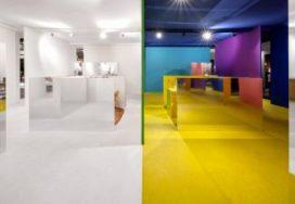 i29 maakt paviljoen voor tijdschrift EH&I op designbeurs RAI