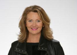 Angela Brady benoemd tot voorzitter RIBA