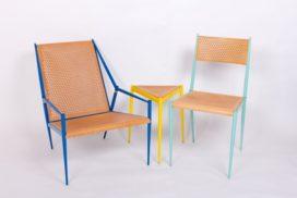 Design van de Week: Acciaio van Max Lipsey