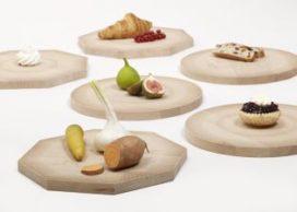 Design van de week: Shades of Plates voor Rijksmuseum door Frederik Roijé