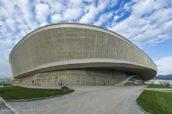 OS 2014 Sotsji – Adler Arena – Langebaanschaatsen