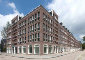 FRANTZEN et al wint VKG Architectuurprijs 2011