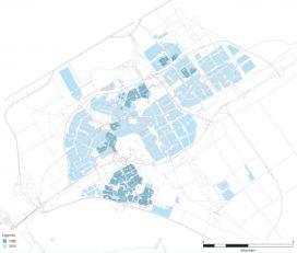 Agendatip – Nieuwe steden in de polder: ruimte en leegte