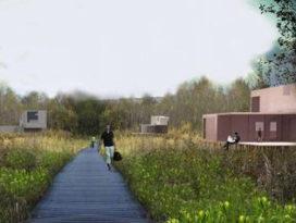 Almere en Amvest tekenen voor Kustzone Poort