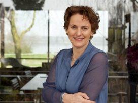 Agendatip: Francine Houben in Rotterdam Viert de Stad! Collegetour