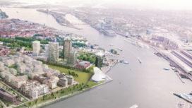 Amsterdam investeert fors in openbare ruimte