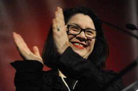 Ann Goldstein verlaat Stedelijk Museum