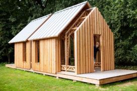 Blog – Dynamisch tuinhuis