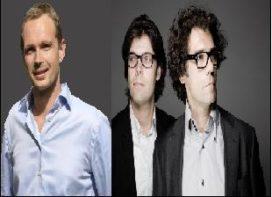 Internationale  erkenning voor jonge Nederlandse architecten.