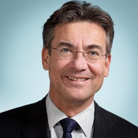 Verhagen nieuwe voorzitter Bouwend Nederland
