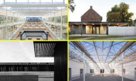 Nominaties ARC15 Architectuur Award bekend
