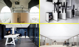 Nominaties ARC15 Interieur Award bekend