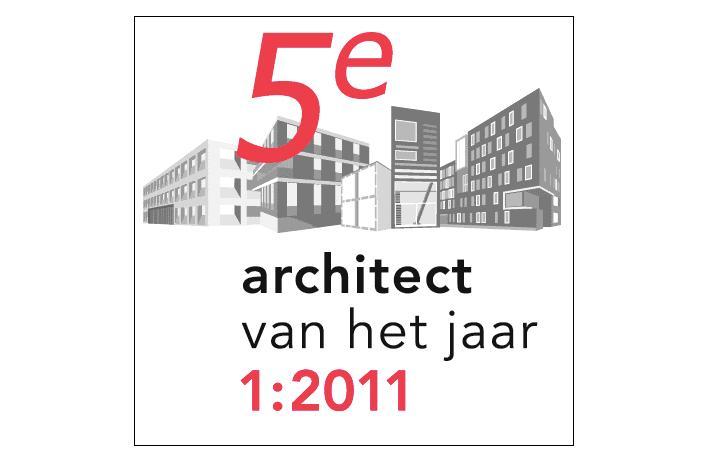 Competitie: Architect van het Jaar