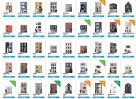 Deel 3/3: Concepten voor nieuwbouw – Architectenpraktijk anno nu