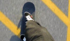 Skaten in de openbare ruimte