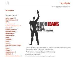 Vrij baan voor je frustraties met Archleaks
