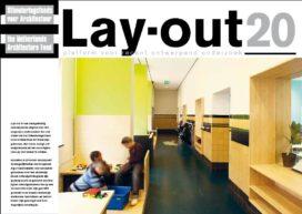 Schooltransformatie uitstekend alternatief voor nieuwbouw