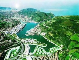 KCAP maakt masterplan baai San Sebastian