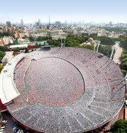 Nieuw nationaal stadion Tokio gezocht
