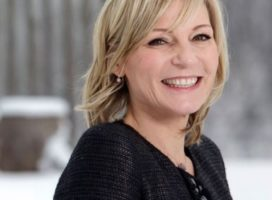 Anne-Marie Rakhorst gaat wereld veroveren met nieuwe partner SGS