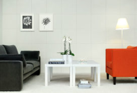 Sense Leather Tiles van Aristide