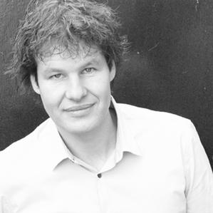 Arjan Habraken, jury ARC16 Innovatie Award